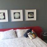 Photo de Carrington Apartments