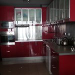 Full kitchen equipments