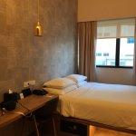 Photo de BIG Hotel Singapore