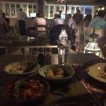 Photo de Sufra Restaurant