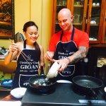Gioan Cooking Class Foto