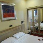 Foto de Centrotel Hotel