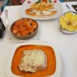 Restaurante Miramar Yumbo Foto
