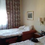 Foto de Hotel Erzherzog Rainer