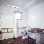 Akuna Disabled Friendly Bathroom