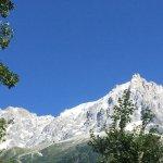 Foto de Camping Les Marmottes