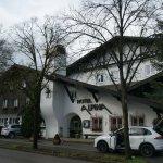 H+ Hotel Alpina Garmisch-Partenkirchen Foto