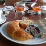 Photo de Bed and Breakfast Menen