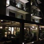 Photo de Y Hotel