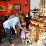 Museum Shop