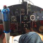 Sympas à piloté