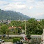 Hotel Ristorante Panoramica Foto