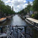 Foto de Hotel Pulitzer Amsterdam