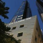 The Classic 500 Executive Residence Pentaz Foto