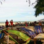 Suan Son Pradipat Beach Foto