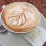 Foto de Cafe Einstein - Unter Den Linden