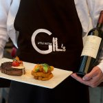 Photo de Gil's Little Bistro
