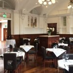 Morgans Restaurant