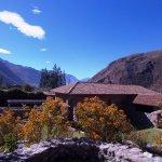 Inkallpa Valle Sagrado Foto