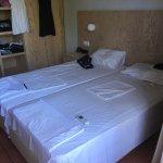 Hotel Faros Foto