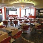 Restaurant room Il Girotondo