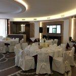 banquet room Il Girotondo