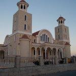 Pyla church