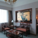 Photo of Jing Hua Metropark Hotel Yangzhou