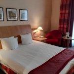 Photo de Radisson Blu Palace Hotel, Spa