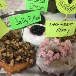 Amazing donuts!