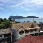 Bild från Golden Beach Hotel