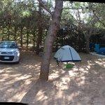 Foto di Baia di Gallipoli Camping Resort