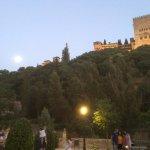 Foto de Hotel Abades Recogidas
