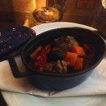 Cocotte d'agneau aux petits légumes- Cuisson parfaite!