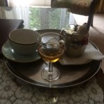 Foto van Beech Hill Country House Hotel