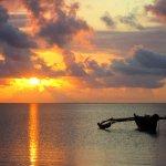 Ndame Beach Lodge Zanzibar Foto