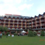 ภาพถ่ายของ Park Hotel Puigcerda