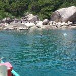Photo de Saireehut Resort