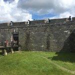 Castillo de San Marcos Foto
