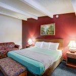 Photo de Americas Best Value Inn Whippany
