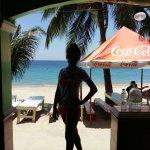 White Beach Resort Foto