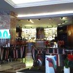 InterContinental Moscow Tverskaya Hotel Foto