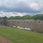 Festung Ehrenbreitstein Foto