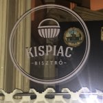 Photo de Kispiac Bisztro