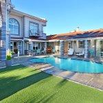 Atlantic Beach Villa Foto