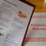 Photo de Sanfar Resort & Restaurant