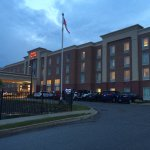 Foto de Hampton Inn & Suites by Hilton Saint John