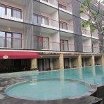 Foto de Quest Hotel Kuta