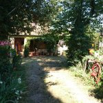 Foto de Agriturismo Casa Bistino