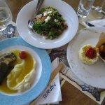 Photo de Agnanti Restaurant